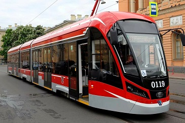 Bakının tramvay keçəcək ünvanları məlum oldu - SİYAHI - RƏSMİ