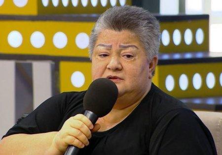 Onurğa iflicindən əziyyət çəkən Xalq artistinin vəziyyəti yenidən pisləşdi - FOTO