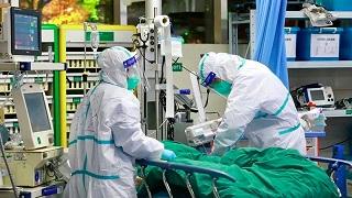 Başqa səbəbdən ölən xəstələrə koronavirus diaqnozu qoyulur? - TƏBİB-dən açıqlama