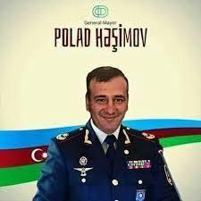 Generalın DƏFNİ - ŞƏHİD general-mayor Polad HƏŞİMOV İkinci Fəxri Xiyabanda dəfn edildi