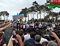 """Polad Həşimovun oğlu: """"Mənim atam, həqiqətən, igid, qəhrəman insan olub"""""""