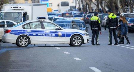 DYP-dən polis postlarının götürülməsi ilə bağlı AÇIQLAMA