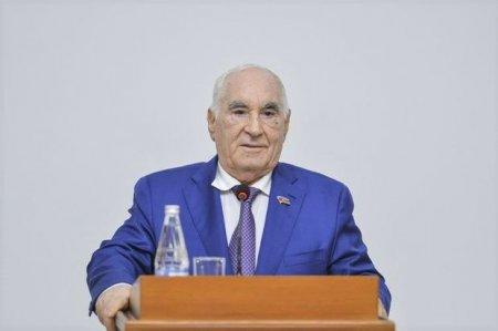 Fəttah Heydərov vəfat etdi - YENİLƏNİB + VİDEO