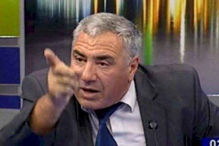 Hafiz Hacıyevin sürücülük hüququ məhdudlaşdırıldı