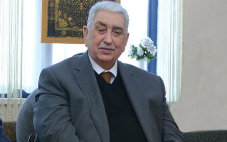 Arif Babayev insult keçirdi