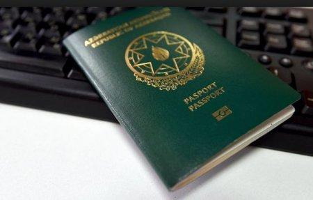 Rusiyadakı Azərbaycan vətəndaşlarının pasportlarının müddəti uzadılıb - VİDEO