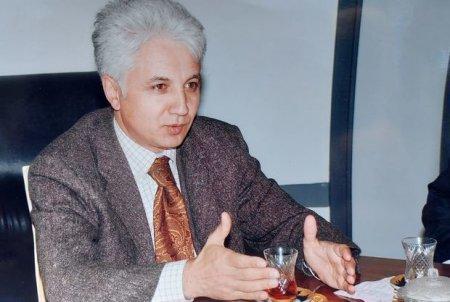 Qarabağ imtahanı - Professor yazır