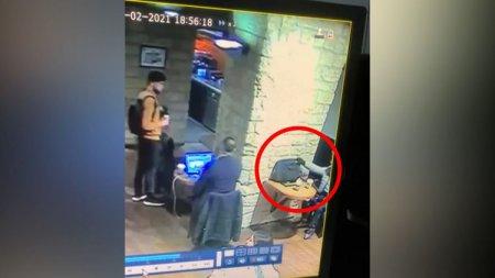 """""""Tarqovıy""""da şok hadisə: Polis hərəkətə keçdi - TUTULANLAR VAR (FOTO+VİDEO)"""